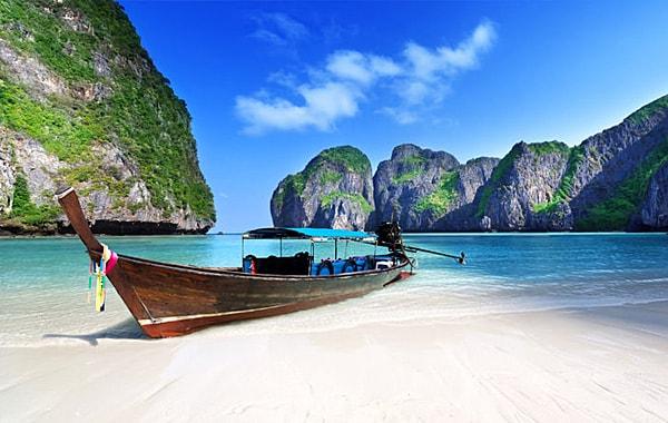2018 Phuket Island