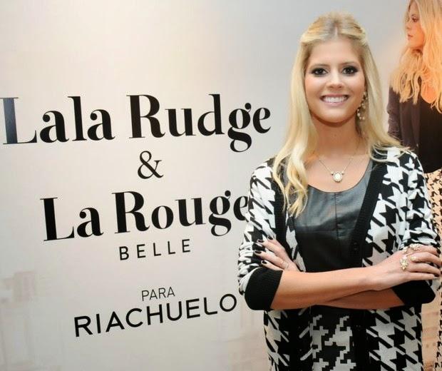 cdd0dfdf53 Coleção Lala Rudge para Riachuelo está um sucesso !