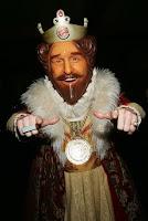 Burger King creepy guy