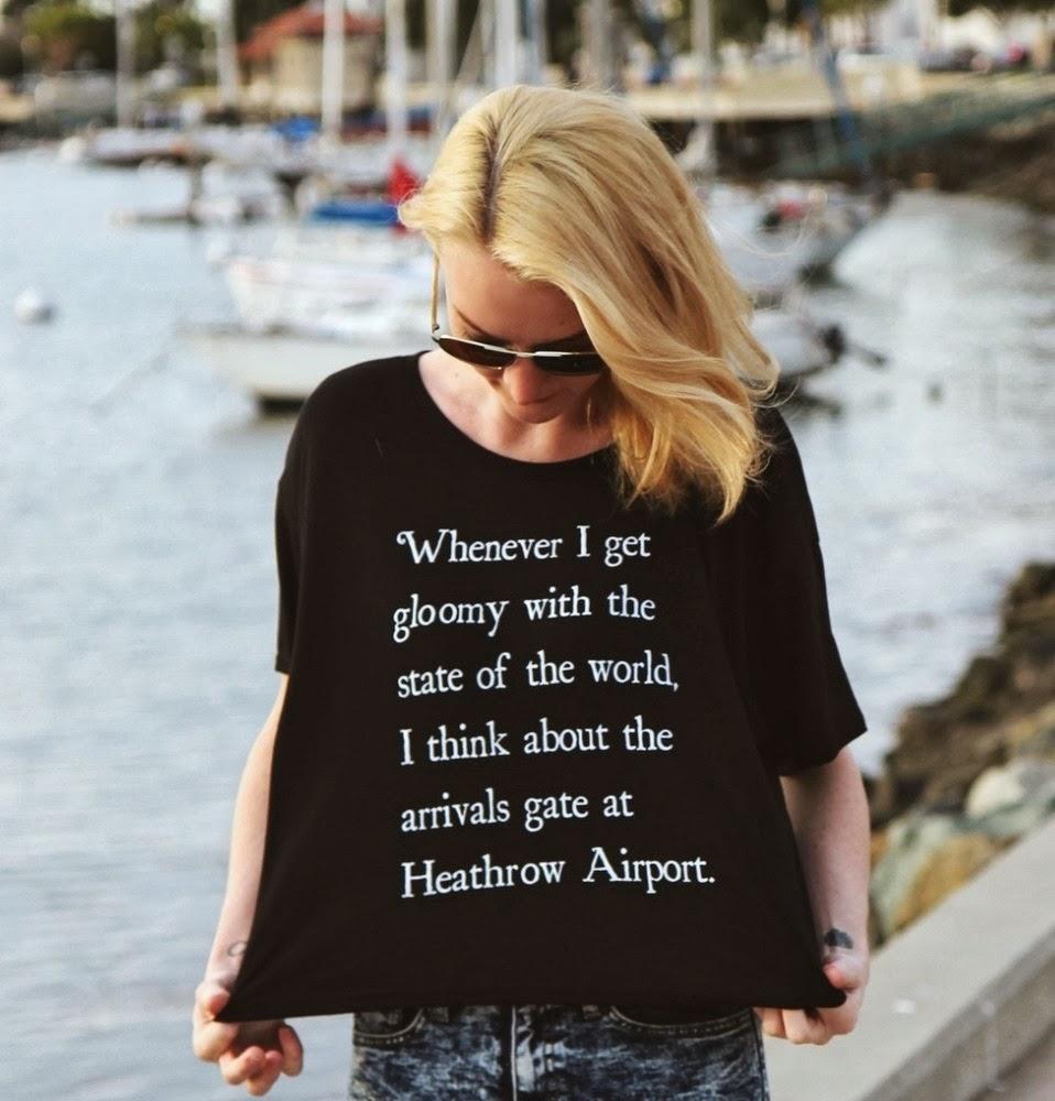 Love Actually Quotes: Alexa Atlantica: Wish List