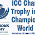 ICC Champion Trophy In England 2017 All Matches Schedule Time Table