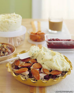 25 Thanksgiving Leftover Recipes Six Sisters Stuff