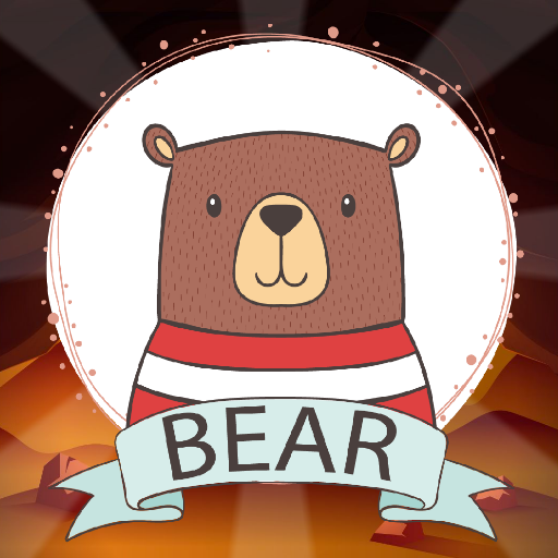 Play Games2Jolly Monstrous Bear Rescue