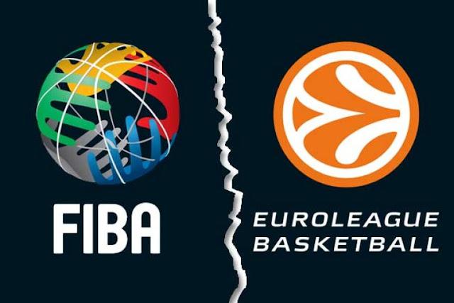 Un juez rechaza el derecho a veto de FIBA
