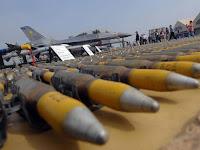 Penjualan Senjata AS ke Negara Teluk Capai $33 M