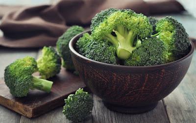 4 Makanan Terbaik Untuk Penderita Maag