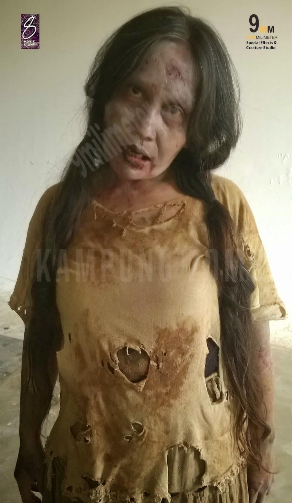 Indonesia zombie 9