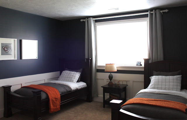 Amy S Casablanca Another Boys Bedroom Transformation