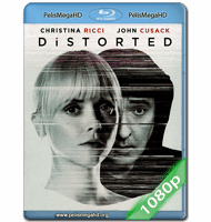 DISTORTED (2018) 1080P HD MKV ESPAÑOL LATINO