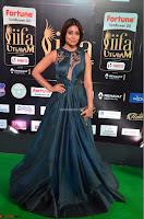 Shriya Saran having fun in a lovely fit gown at IIFA Utsavam Awards 2017  Day 2 at  28.JPG
