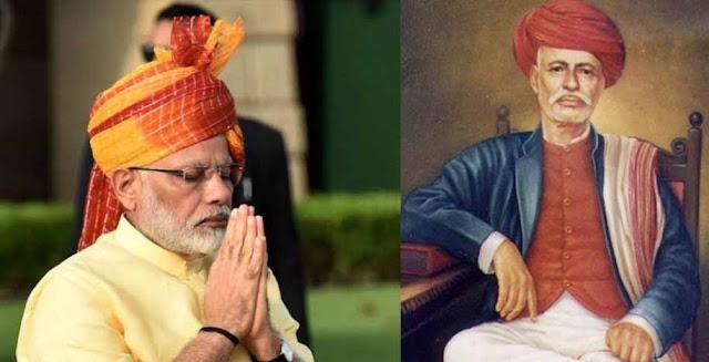 new delhi, pm modi, narendra modi, mahatma phule, pm modi pays tribute, Mahatma Phule birth anniversary