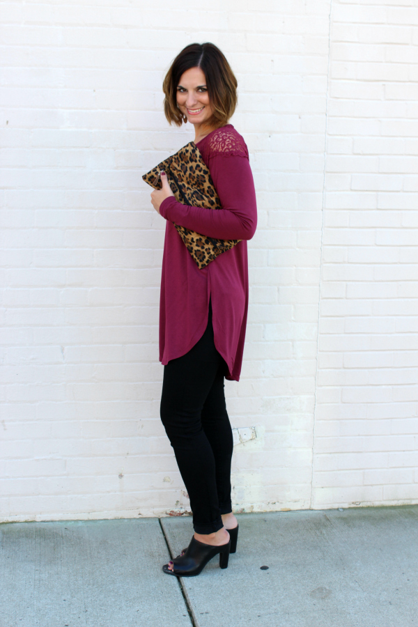 D. Mone Handbags, Handmade Leopard Clutch, Fall Fashion