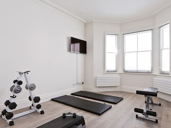 Everything You Need For Your At-Home Gym