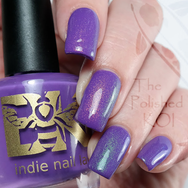 Bee's Knees Lacquer - Power