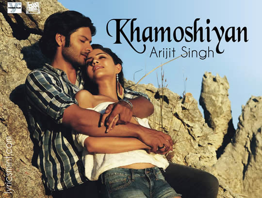 Guitar khamoshiyan guitar tabs : Piano : khamoshiyan piano chords Khamoshiyan Piano plus ...