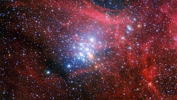 Berapa Lama Kala Hidup Bintang?
