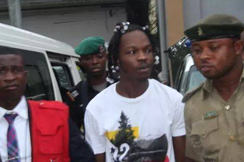 Naira Marley Still In Prison Contrary To Rumors Of His Release