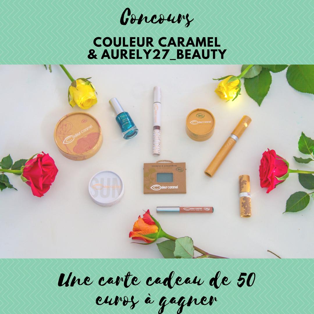 concours-maquillage-bio-couleur-caramel