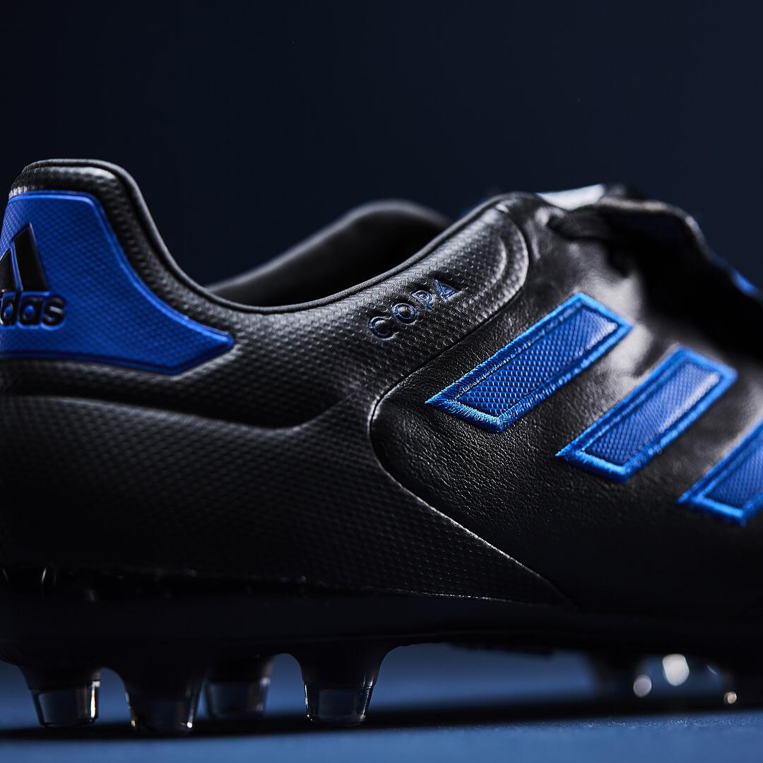 Black Blue Adidas Copa Gloro 2018 Boots Released Footy