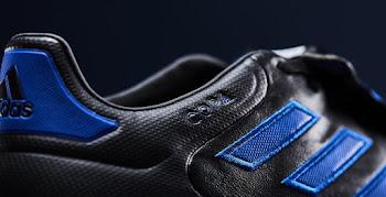 b4982c69490f Black / Blue Adidas Copa Gloro 2018 Boots Released