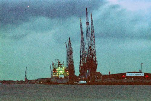 Amsterdam, Noord 1, © L. Gigout, 1990