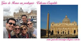 Passeios Vaticaso Sao Pedro guia portugues - Galleria Borghese: Caravaggio e Bernini para fortes corações
