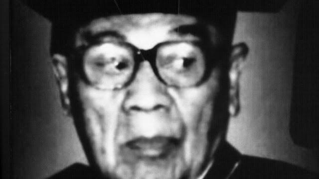 [KH Anwar Musaddad] Ulama NU Jawa Barat, Anti-Makar, Menolak Negara Islam