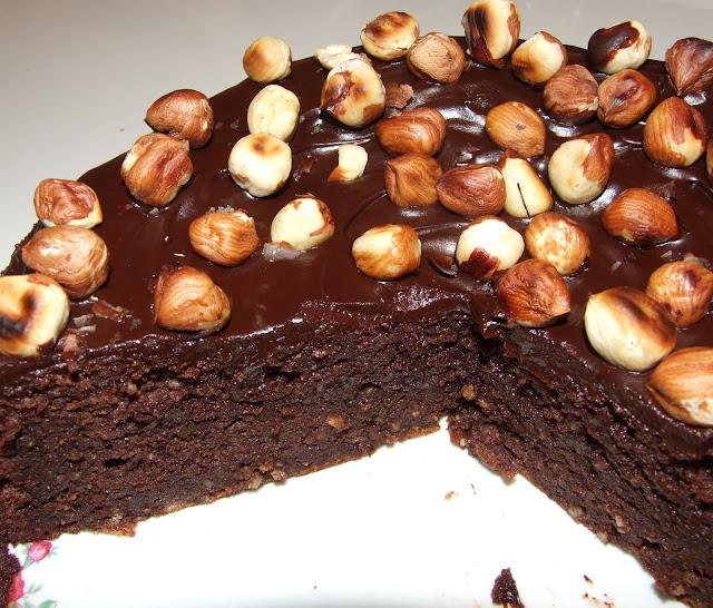 ciasto bezglutenowe  z ą