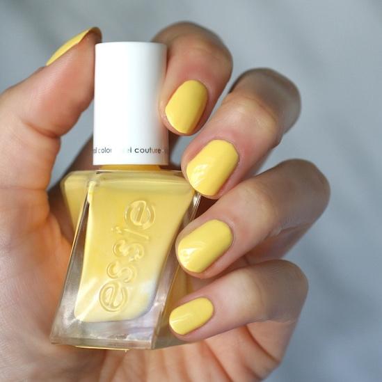 Essie Avant-Garde Gel Couture Collection | Essie Envy