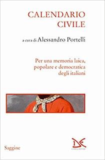 Calendario Civile. Per Una Memoria Laica, Popolare E Democratica Degli Italiani PDF
