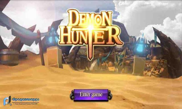 Demon Hunter APK + OBB (MOD, Unlimited Money) Images