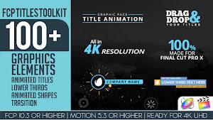Rocketstock - Interface: 400+ HUD Video Elements [MOV, AEP