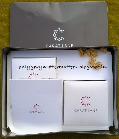 Caratlane.com Jewelry Review
