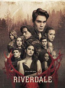Sinopsis pemain genre Serial Riverdale Season 3 (2018)