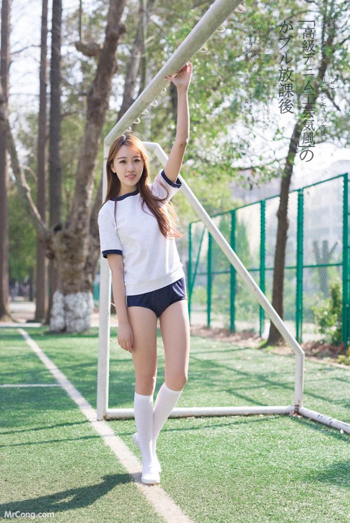 Image School-girls-by-Ronnie-MrCong.com-093 in post Những cô nàng nữ sinh xinh đẹp mê mẩn người xem chụp bởi Ronnie (96 ảnh)