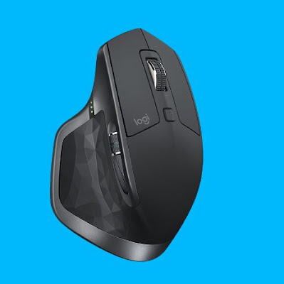 @Logitech Brings New MX Mice and Flow - Takes Multi-Computer Functionality to the Next Level