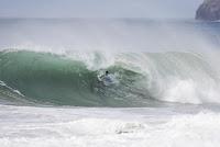 59 Vasco Ribeiro Rip Curl Pro Portugal foto WSL Damien Poullenot