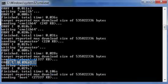 Cara Flash Asus Zenfone 3 Max X00DD (ZC553KL) Ram 3GB + Bypass FRP Dijamin Berhasil 100%