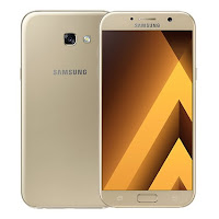 Kredit Samsung Galaxy A7 2017