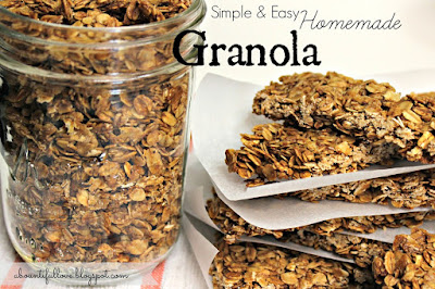 http://www.abountifullove.com/2014/05/simple-easy-homemade-granola.html