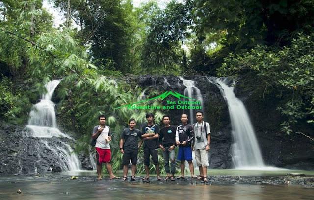 My team my adventure