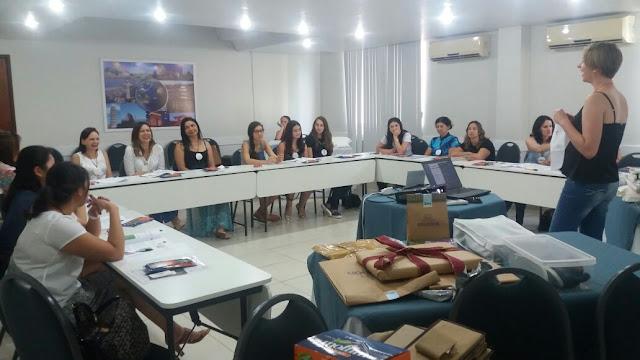 Workshop de Organização TE