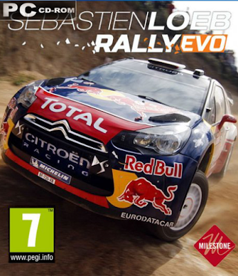 Sébastien Loeb Rally EVO  Torrent