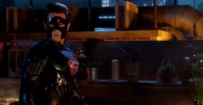Bác Sĩ Vô Danh: Sự Trở Lại Của Mysterio