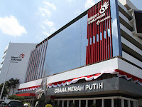 PT Telekomunikasi Indonesia Tbk - Recruitment For Great People Trainee Program Batch VIII Telkom Group July 2018