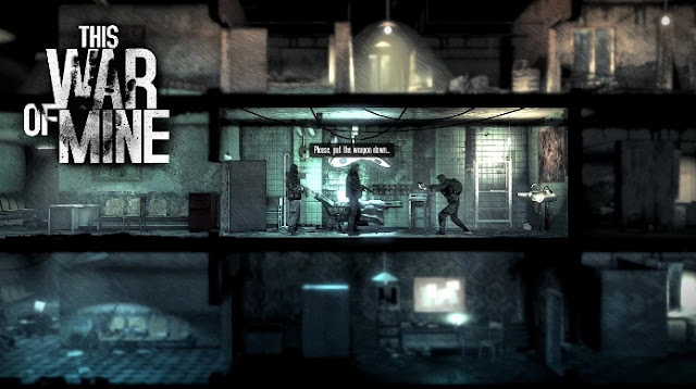 This War of Mine v1.5.5 Mod Apk Data (Unlocked)