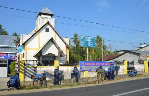 Sumber : Kepala Penerangan Pangkalan TNI AU Supadio