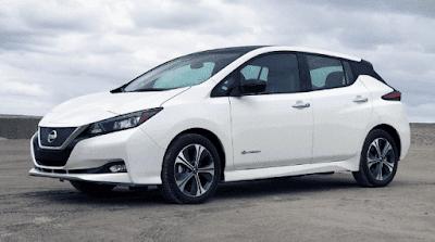 Contoh Artikel 200 Kata untuk Review Produk Otomotif – Nissan Leaf, Mobil Listrik Terlaris di Tahun ini