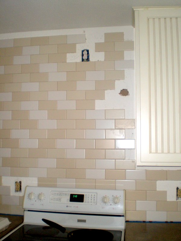 Subway Tile Off White O2 Pilates