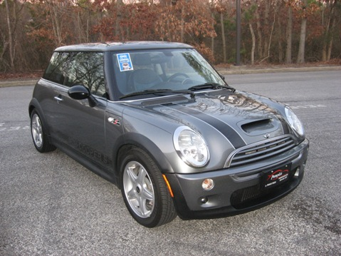 Well Then You Must Stop By Pumpkin Cars And Take Our 2004 Mini Cooper S For A Test Drive Today With Excellent Gas Mileage Legendary Performance